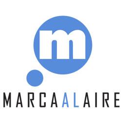 Marca Al Aire Logo