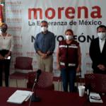 NL TENDRÁ GOBERNADORA: RAMÍREZ CUELLAR