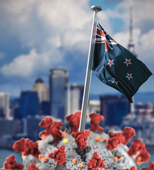 Nueva Zelanda libre de coronavirus
