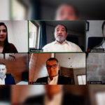 CAINTRA rinde informe de Responsabilidad Social