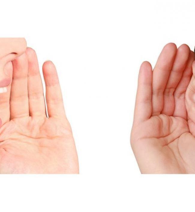 Atención a sordos