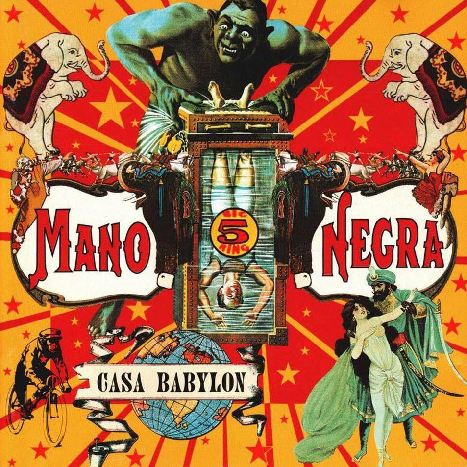 disco rock mejor español