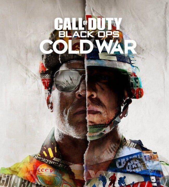Nuevo lanzamiento de Call of Duty: Black Ops Cold War