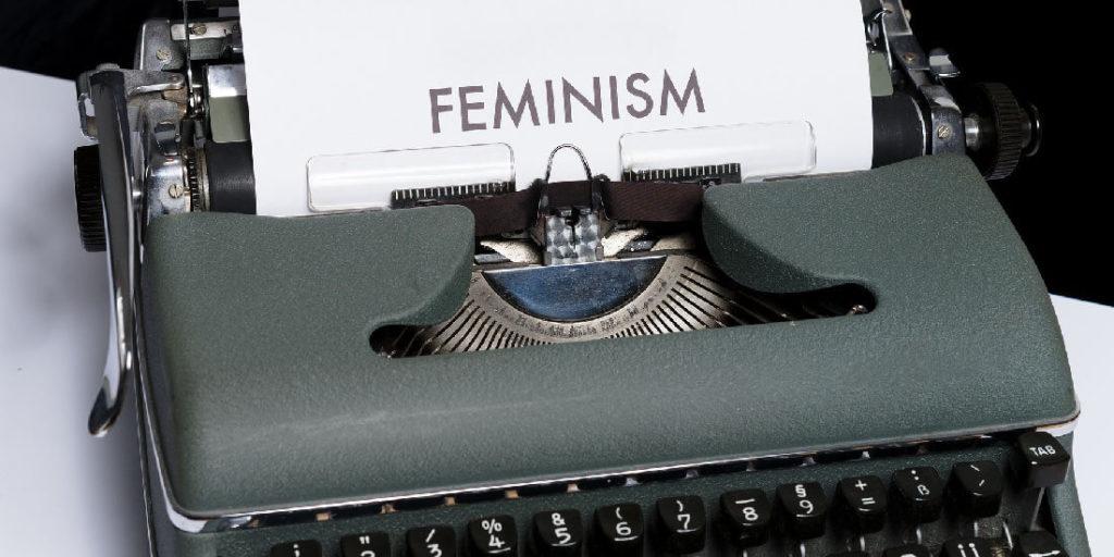 ¿Los hombres pueden ser feministas? NO. Aquí te explicamos por qué.