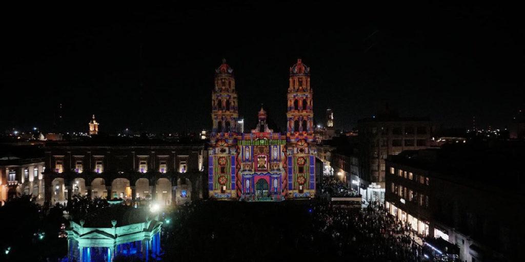 Santa María del Río, en San Luis Potosí. Un lugar para conocer la Parroquia de Nuestra Señora de la Asunción. La lista de los nuevos pueblos mágicos de México se ha actualizado con estos destinos turísticos. Guía Turística 2021 de México.