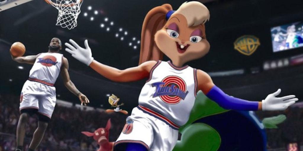La nueva versión de Lola Bunny es mejor: Nunca necesitó ser hipersexualizada