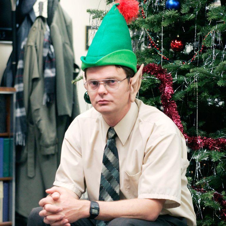 Los 11 Mejores Episodios de Navidad para Ver esta Temporada