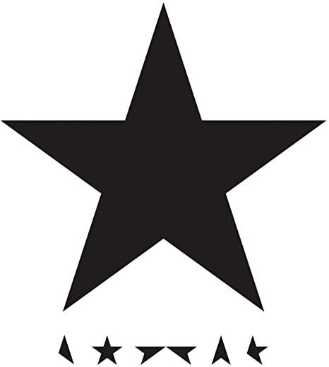 blackstar bowie